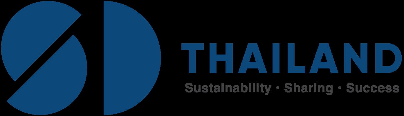 SD Thailand logo