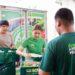 เทสโก้โลตัส นำร่องซูเปอร์แรกในไทยที่กล้าเปิดเผยตัวเลข food waste  ตั้งเป้า 2030 ขยะอาหารต้องลด 50 %
